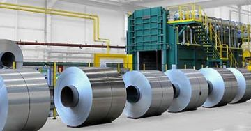 zdjęcie Aluminum Heat Treatment and CAB (Controlled Atmosphere Brazing)